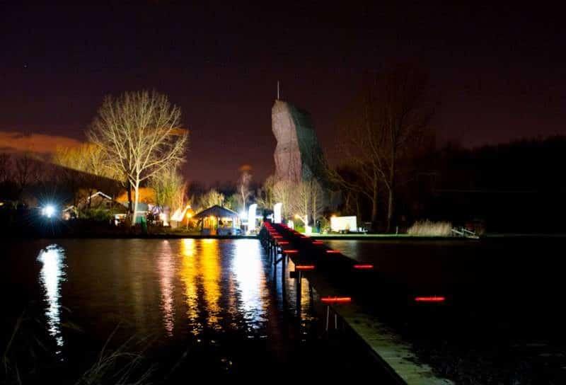 Petzl Night Trail