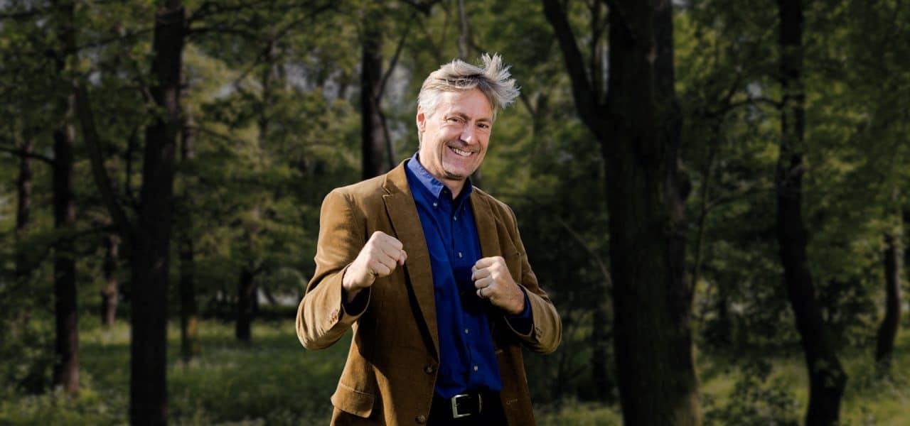 Donald Wijkniet