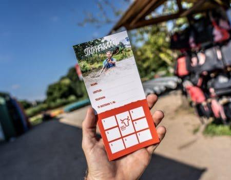 Strippenkaart