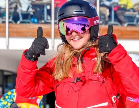 Werken in de wintersport