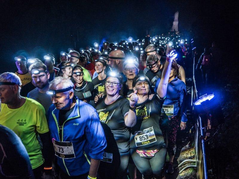 Rotterdam Night Run