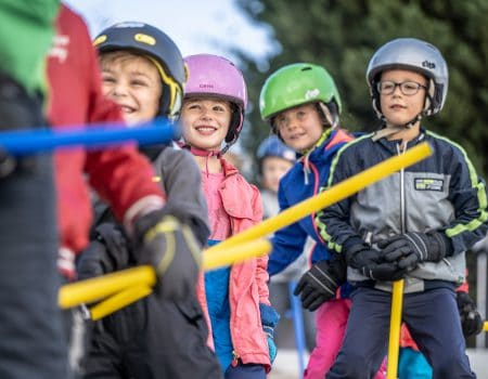 Kinderfeestje skien
