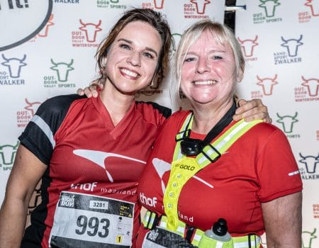 FOTO'S: Rotterdam Night Run 2018