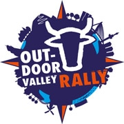 Outdoor Valley Rally logo