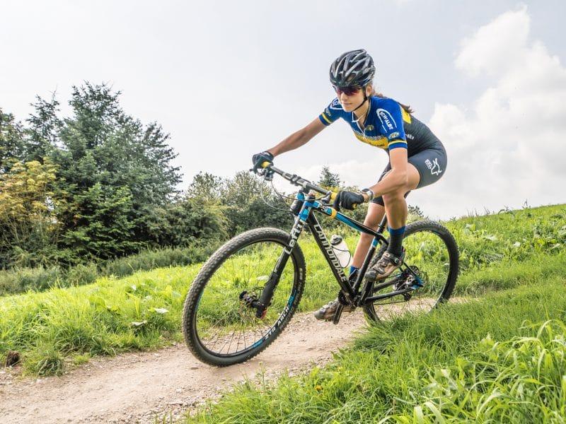 Beginners mountainbike clinic