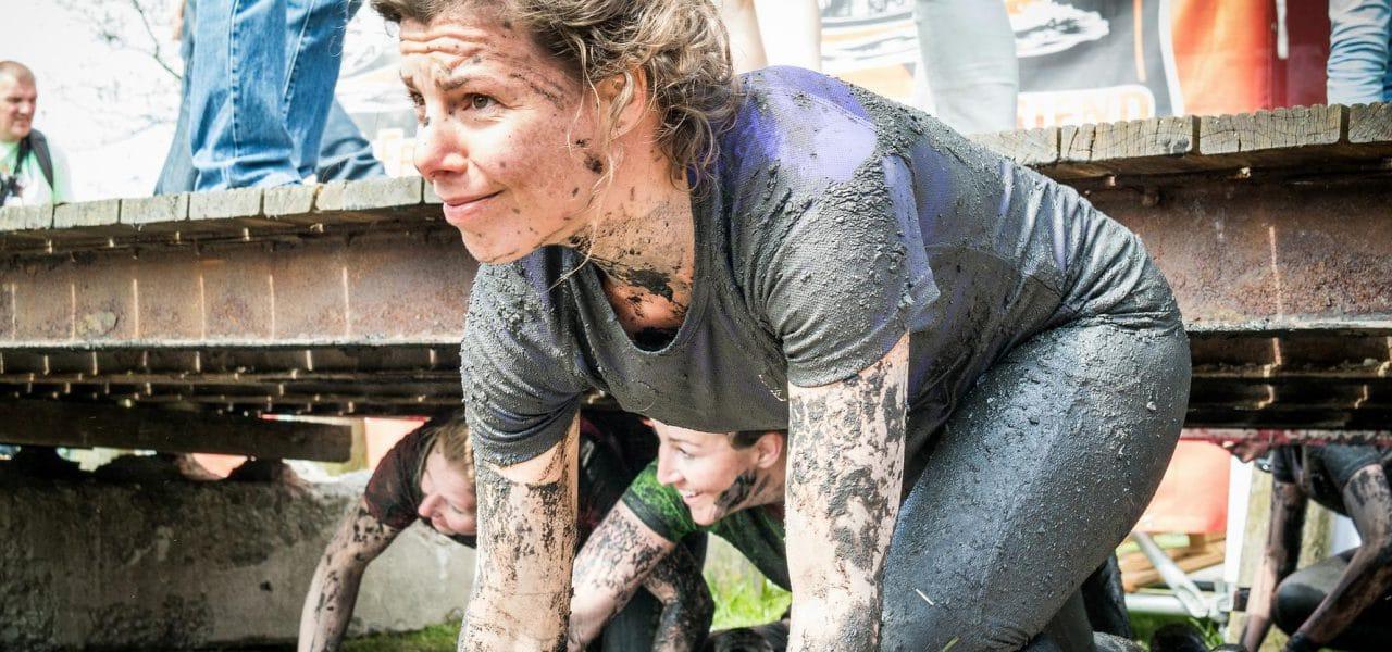 Aanmelden Obstacle Run