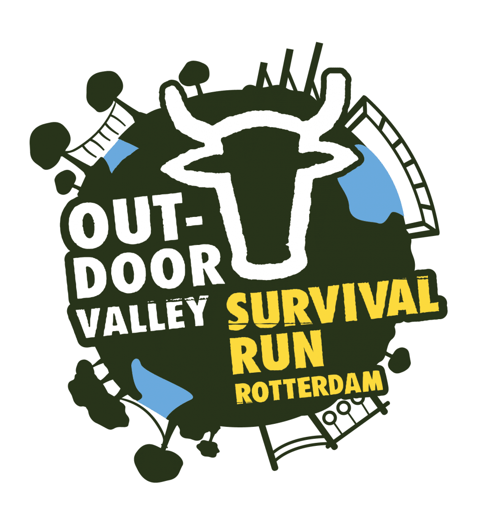 Survivalrun logo
