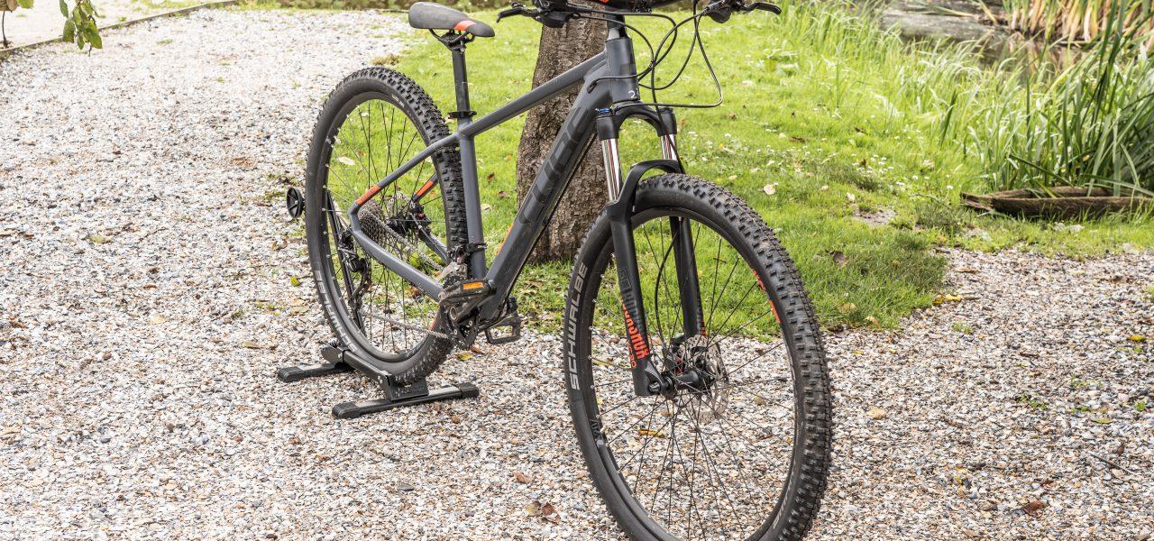 Mountainbike verkoop