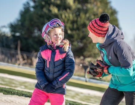 Opleiding tot skileraar